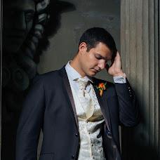 Wedding photographer Aleksandr Tataev (Tratata). Photo of 26.11.2015