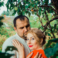 Wedding photographer Anastasiya Kharitonova (Kharitonova1488). Photo of 16.10.2014