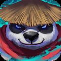 Panda Ninja Shadow Battle icon