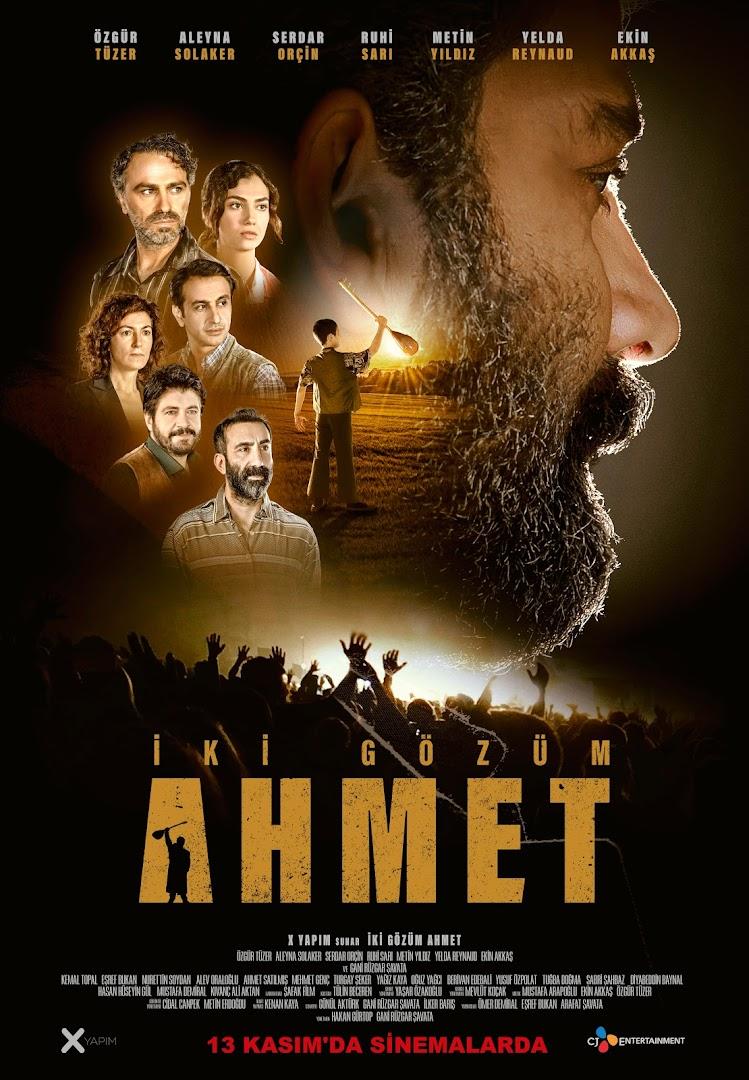 İki Gözüm Ahmet (2020)