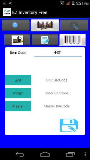 EZ Inventory Free 1.3 screenshots {n} 3