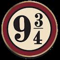 Platform 934 quiz icon