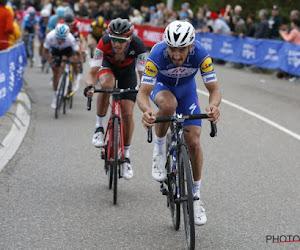 Quick-Step Floors trekt met Waalse Pijl-winnaar Alaphilippe en deze 6 andere namen naar Luik-Bastenaken-Luik