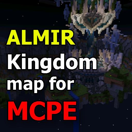 MCPEためアウミール王国マップ 娛樂 App LOGO-硬是要APP