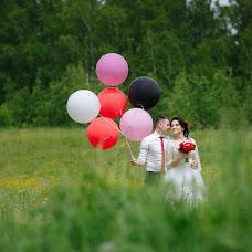 Wedding photographer Inna Mescheryakova (InnaM). Photo of 20.06.2018