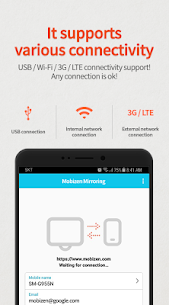 Mobizen Mirroring 2.21.18.51 MOD Apk Download 3