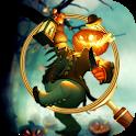 Hunted Haloween Hidden Object icon
