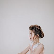 Wedding photographer Vera Cayukova (tsayukova). Photo of 02.08.2018