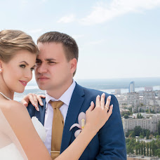 Wedding photographer Elena Polyakova (l88d11). Photo of 12.12.2016
