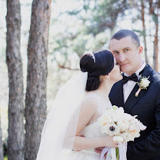 Wedding photographer Darya Glazkova (DariaGlazkova). Photo of 22.06.2015