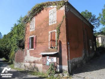 maison à Génolhac (30)