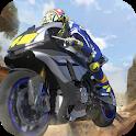 Moto Speed Traffic Rider icon