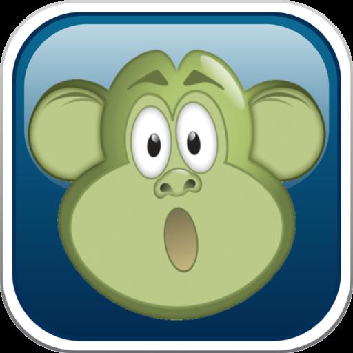 猴子-電池 生活 App LOGO-APP試玩