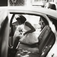 Wedding photographer Elena Traudt (HelenTraudt). Photo of 19.08.2013