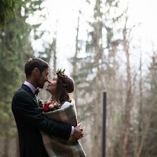 Wedding photographer Aleksandra Burilina (DiHHka). Photo of 22.04.2015
