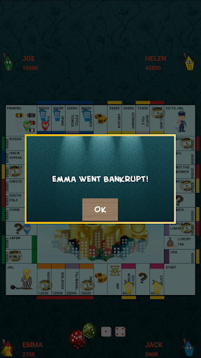 Monger-Free Business Dice Board Game apktram screenshots 8
