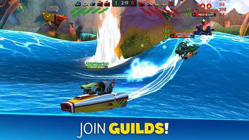 Battle Bay 4.8.22668 screenshots 17