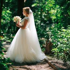 Wedding photographer Vadim Kurganskiy (fuzz). Photo of 30.08.2015