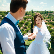 Wedding photographer Denis Mars (Denis). Photo of 23.07.2018