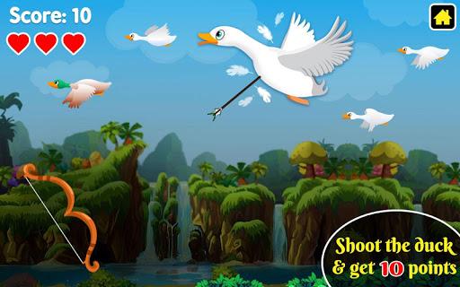 Duck Hunting : King of Archery Hunting Games 1.8 screenshots 6