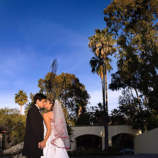 Wedding photographer Tobias Galeria (villanueva). Photo of 04.11.2015