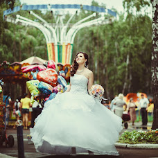 Wedding photographer Natalya Postnikova (PoSNatali). Photo of 20.07.2013