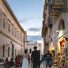 Wedding photographer GaZ Blanco (GaZLove). Photo of 10.08.2018