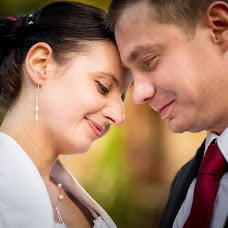 Wedding photographer Krzysztof Piątek (KrzysztofPiate). Photo of 29.01.2017