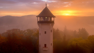 Photo: Rozhledna Diana / Observation-tower Diana