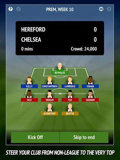 Football Chairman - Build a Soccer Empire 1.5.2 screenshots 7