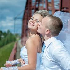 Wedding photographer Evgeniy Vishnev (Solaris). Photo of 08.01.2013