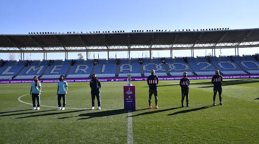 Levante-Atlético: una gran final sin favoritas en el Mediterráneo