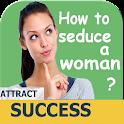 How to seduce a woman techniq! icon