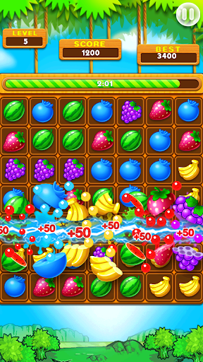Fruit Splash 10.6.28 screenshots 10