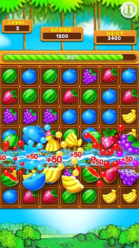 Fruit Splash  screenshots 10