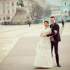 Wedding photographer Elena Svechkova (OlenaArt). Photo of 12.04.2013