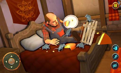 Scary Stranger 3D 4.3 screenshots 1