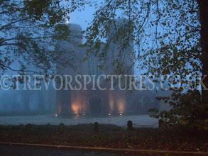 Photo: MAGDALEN COLLEGE WAINFLEET NOVEMBER