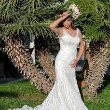 Wedding photographer Manos Mpinios (ManosMpinios). Photo of 14.06.2018