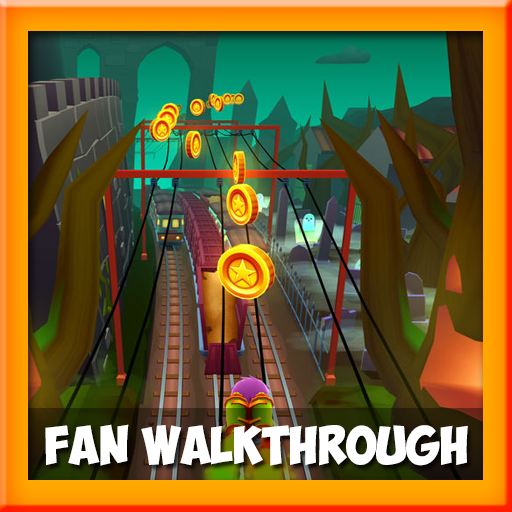 Fan Subway Surfers Walkthrough