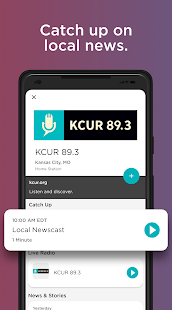 App NPR One APK for Windows Phone