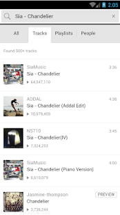 SIA Songs & Lyrics - Android Apps on Google Play