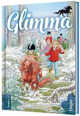 Glimma 8 - Rymlingen