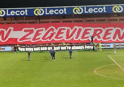 De Vlasico en de strijd om de spandoeken: Zulte en KV Kortrijk komen terug op debacle van twee jaar geleden
