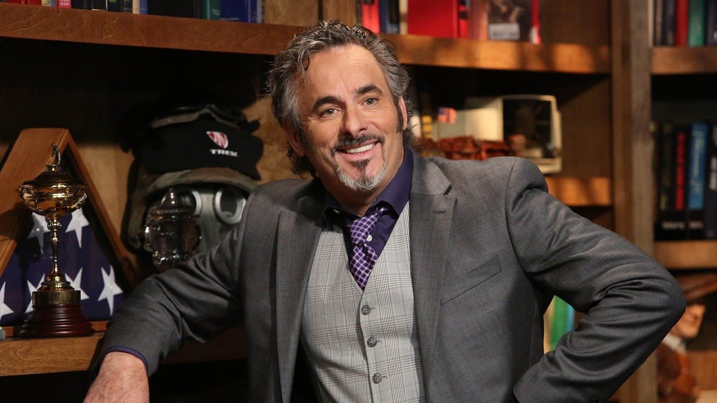 A Very Feherty Christmas