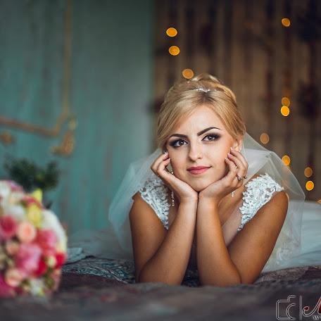 Wedding photographer Nicolai Buruiana (kolya53). Photo of 18.02.2018
