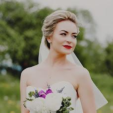 Wedding photographer Ana Fotana (Fotana). Photo of 01.06.2017