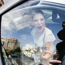 Fotograful de nuntă Gina Stef (mirrorism). Fotografia din 12.11.2014