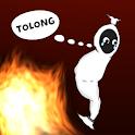 Hantu Pocong Simulator - Kabur dari neraka icon