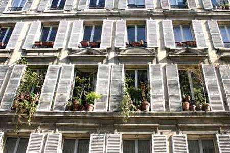 Rue des Minimes